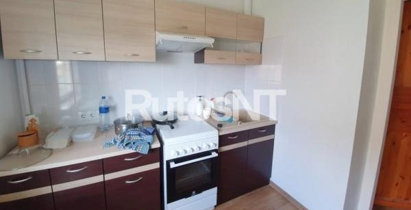 Parduodamas vieno kambario butas Jūrininkų prospekte-2