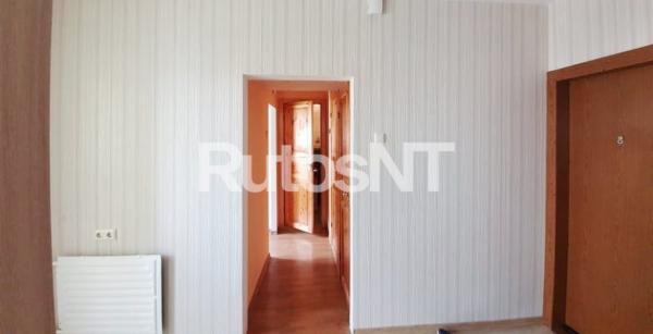 Parduodamas vieno kambario butas Jūrininkų prospekte-4