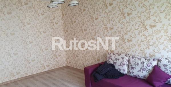 Parduodamas vieno kambario butas Jūrininkų prospekte-1