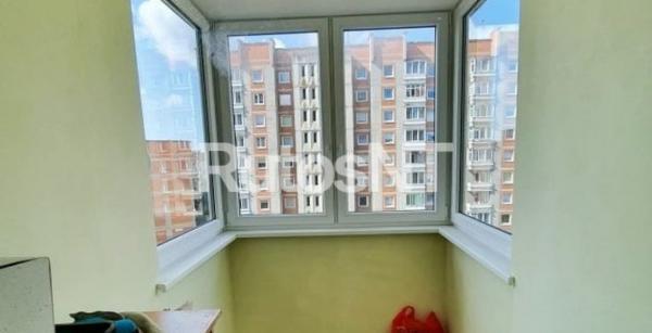 Parduodamas vieno kambario butas Jūrininkų prospekte-5