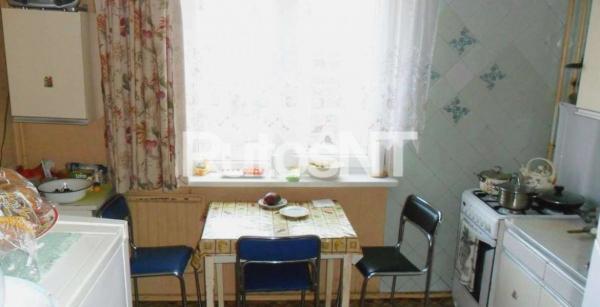 Parduodamas 3-jų kambarių su holu butas Gargžduose, Melioratorių gatvėje-2