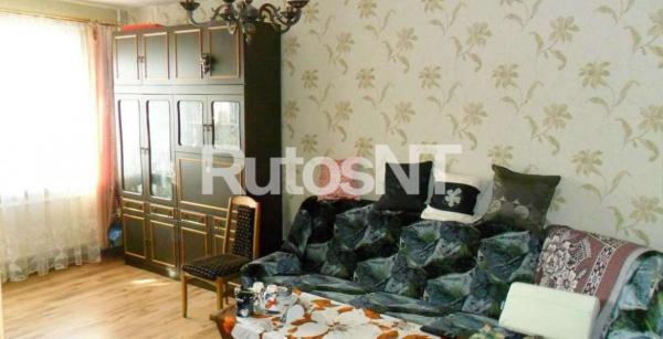 Parduodamas 3-jų kambarių su holu butas Gargžduose, Melioratorių gatvėje-0