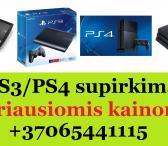 Perku / Superku gera kaina PS3/ps4-0