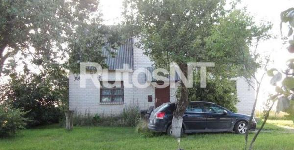 Parduodamas namas Žadeikių kaime-6
