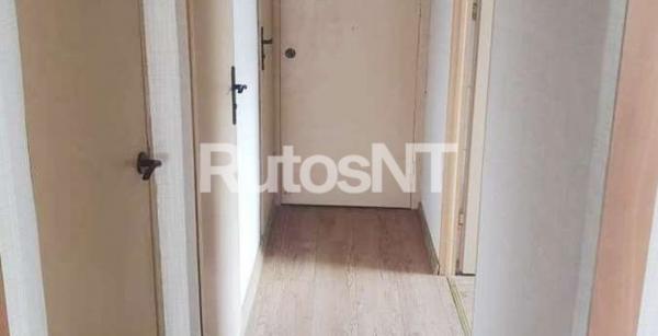 Parduodamas 2-jų kambarių su holu butas Bandužių gatvėje-7