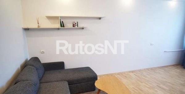 Parduodamas vieno kambario butas Baltijos prospekte-1