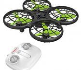 Naujiena - visiskai saugus dronas Syma X26-0