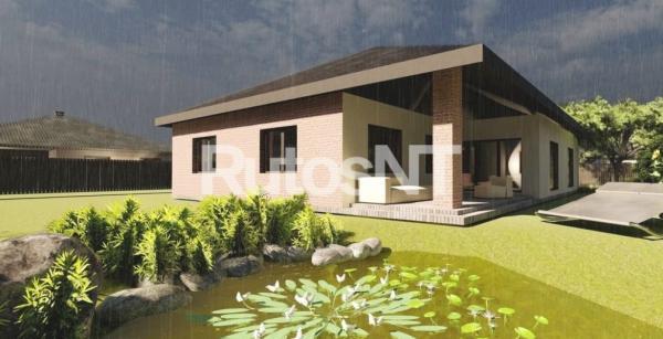 Parduodamas namas Šlapšilės kaime-7