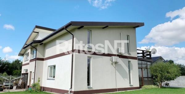 Parduodamas namas Šlapšilės kaime-1