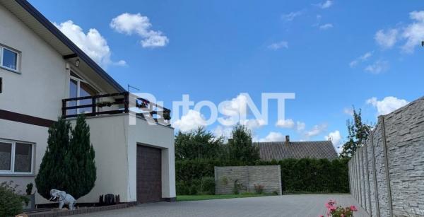Parduodamas namas Šlapšilės kaime-2