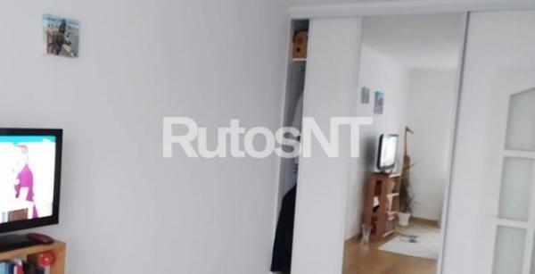 Parduodamas vieno kambario butas Rūtų gatvėje-3
