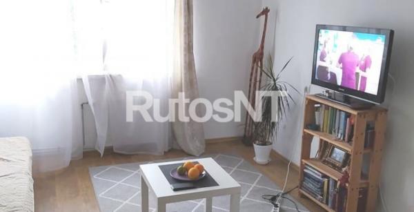 Parduodamas vieno kambario butas Rūtų gatvėje-2