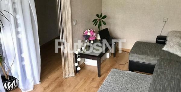 Parduodamas vieno kambario butas Paryžiaus Komunos gatvėje-3