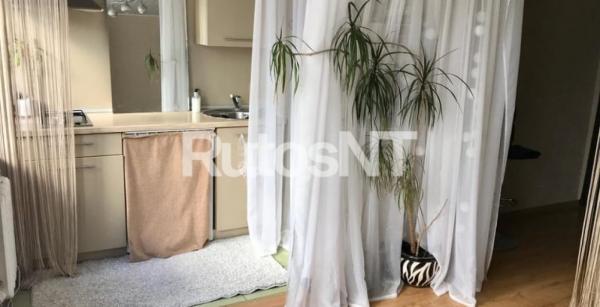 Parduodamas vieno kambario butas Paryžiaus Komunos gatvėje-2