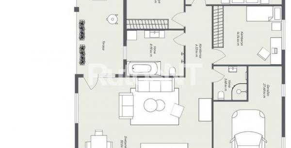 Parduodamas namas Klemiškės II kaime-5