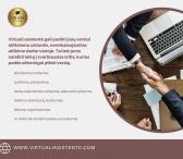 Virtuali asistentė jūsų verslui-0