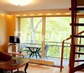 Parduodamas 3-jų kambarių butas Neringoje-0