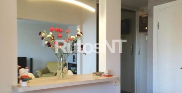 Parduodamas 2-jų kambarių su holu butas Gargžduose, Dariaus ir Girėno gatvėje-0