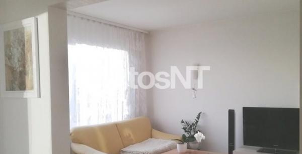 Parduodamas 2-jų kambarių su holu butas Gargžduose, Dariaus ir Girėno gatvėje-3