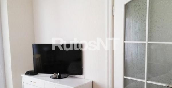 Parduodamas 2-jų kambarių su holu butas Gargžduose, Dariaus ir Girėno gatvėje-4