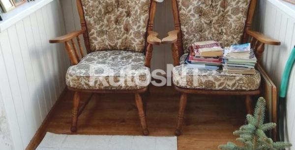 Parduodamas 2-jų kambarių su holu butas Gargžduose, Dariaus ir Girėno gatvėje-6