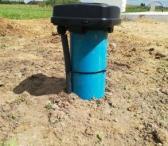 Geoterminių bei vandens gręžinių įrengimas-0