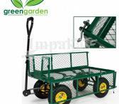 """Sodo vežimas / karutis """"Greengarden"""", 79€-0"""
