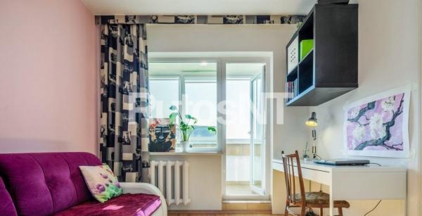 Parduodamas 2-jų kambarių su holu butas Gargžduose, Pušų gatvėje-6