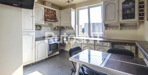 Parduodamas 2-jų kambarių su holu butas Gargžduose, Pušų gatvėje-1