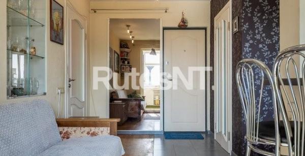Parduodamas 2-jų kambarių su holu butas Gargžduose, Pušų gatvėje-3