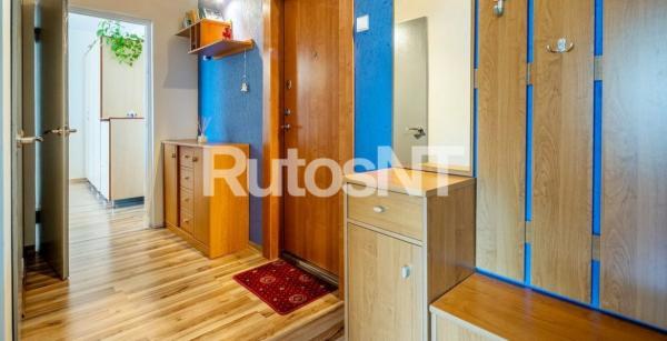 Parduodamas 2-jų kambarių butas Gargžduose, Pušų gatvėje-6