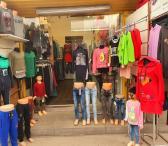 Vaikišku drabužiu prekybos verslas-0