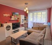 Parduodamas gerai įrengtas 2-jų kambarių butas Dariaus ir Girėno g.-0