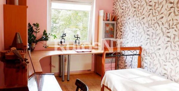 Parduodamas 4-rių kambarių butas Kauno gatvėje-2