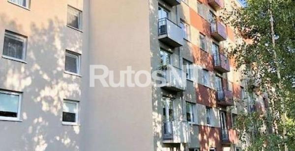 Parduodamas 4-rių kambarių butas Kauno gatvėje-7