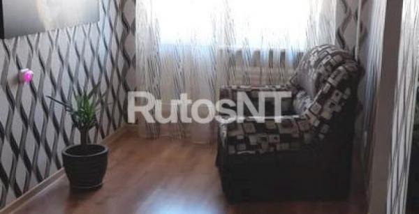 Parduodamas 3-jų kambarių su holu butas Darželio gatvėje-2