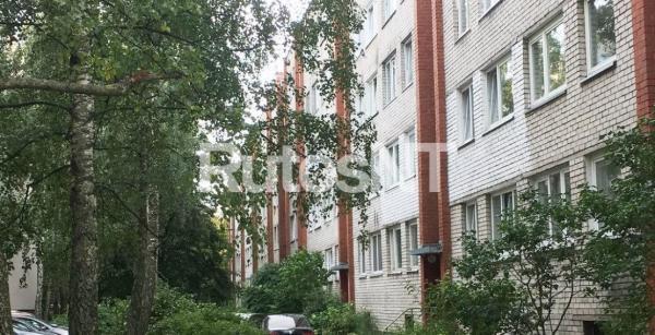 Parduodamas 2-jų kambarių butas  Vilhelmo Berbomo gatvėje-0