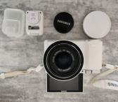 Fotoaparatas Samsung NX300-0