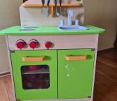 Vaikiška virtuvėlė-0