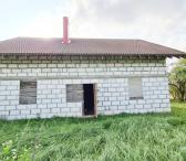 Namas Sarapų k. Ukmergės r.-0