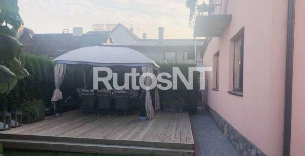 Parduodama namo dalis Klaipėdos  mieste-6