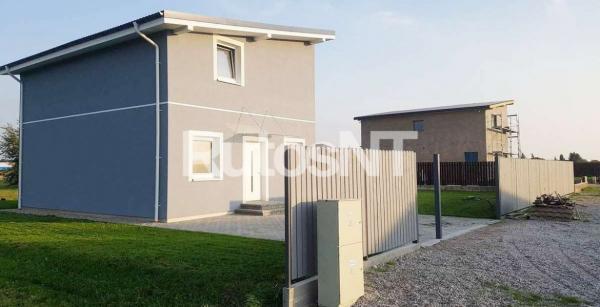 Parduodamas namas Radailiuose-3