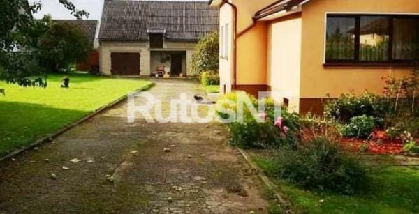 Parduodamas namas Ginduliuose-4
