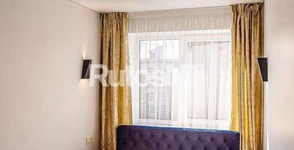 Parduodamas 2-jų kambarių butas Sausio 15-osios gatvėje-5