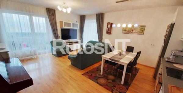 Parduodamas 3-jų kambarių butas Taikos prospekte-1