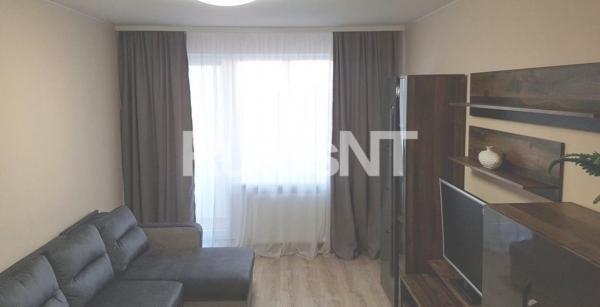 Parduodamas 2-jų kambarių butas Vingio gatvėje-1
