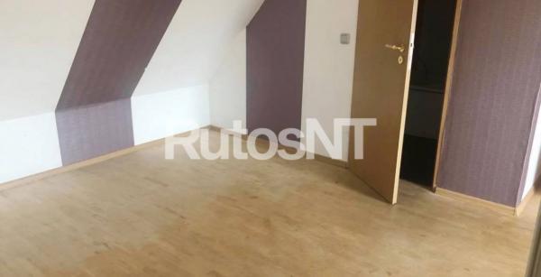 Parduodamas namas Jakuose-5