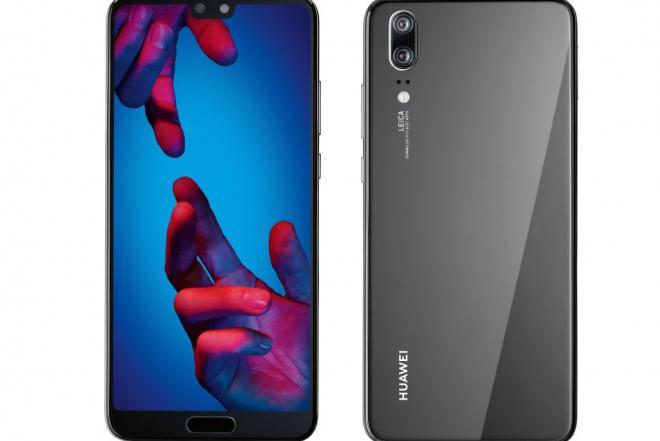 """Huawei p20, tvarkingas, komplektas, garantija, 20/12mp. 2guba Leica kamera, priekinė 24mp. Kamera, Ismanusis Telefonas su 2sim, su dokumentais, kaina- 149.99e. 5,8"""" ekranas ir daug kt.-0"""
