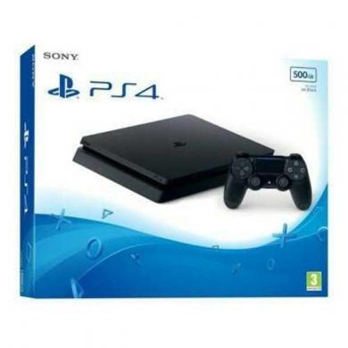 Sony Playstation 4 slim, tvarkingas, kaina- 180e. Komplektas ps4, galiu atvezti uz sutarta kaina, su pulteliu kaina 199.99e. Yra žaidimų viduje.  Fifa 17 8e. Fifa 18 15e. Call of Duty Infinite Warfare 10e. Call of Duty Modern Warfare 40e. Battlefield Hard-0