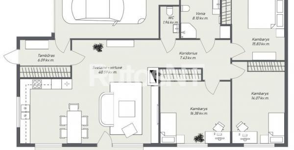 Parduodamas namas Ginduliuose-5